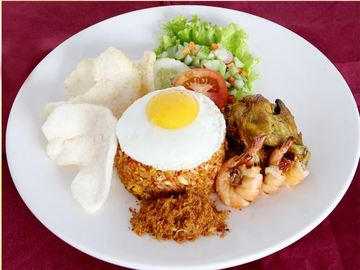 Forbis Fried Rice