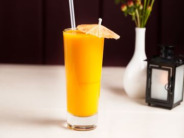 Manggo Juice